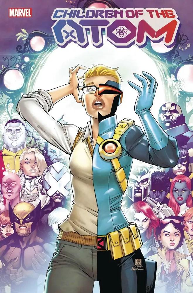 APR200893 ComicList: Marvel Comics New Releases for 05/12/2021