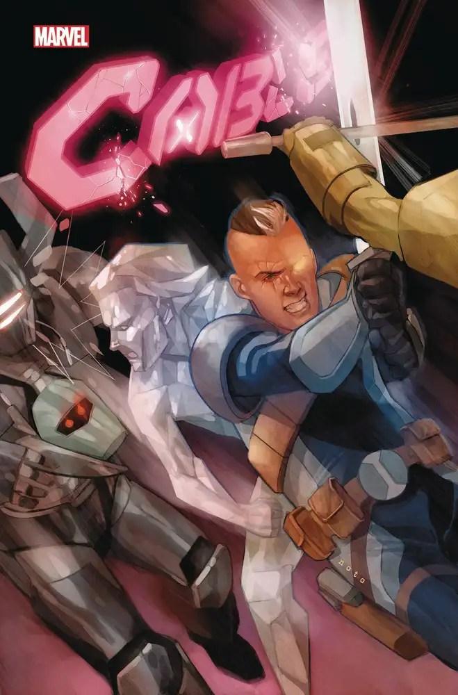 APR200898 ComicList: Marvel Comics New Releases for 09/02/2020