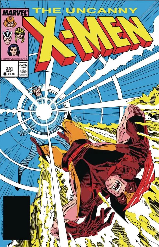APR200908 ComicList: Marvel Comics New Releases for 09/02/2020