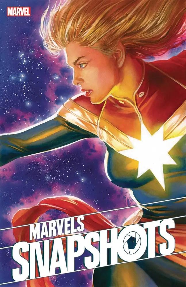 APR200928 ComicList: Marvel Comics New Releases for 02/24/2021
