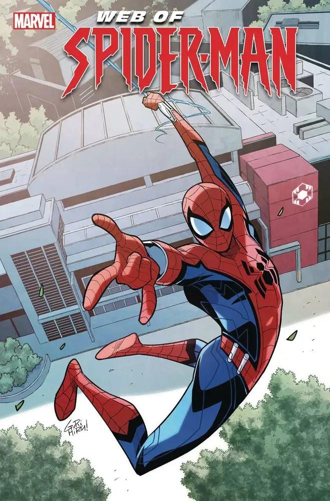 APR200946 ComicList: Marvel Comics New Releases for 06/09/2021