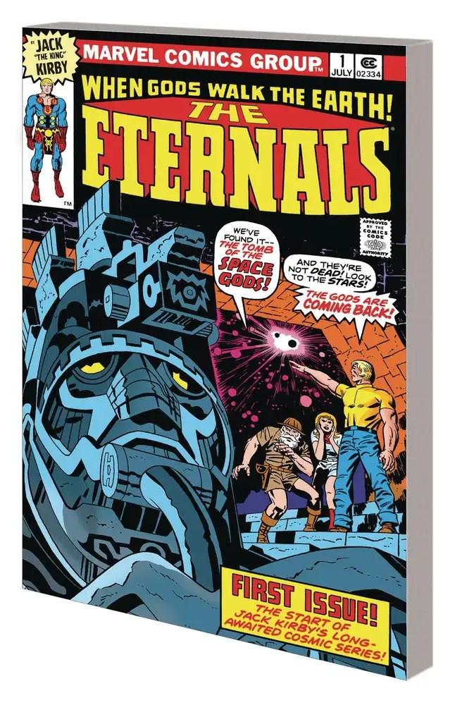 APR201085 ComicList: Marvel Comics New Releases for 07/22/2020