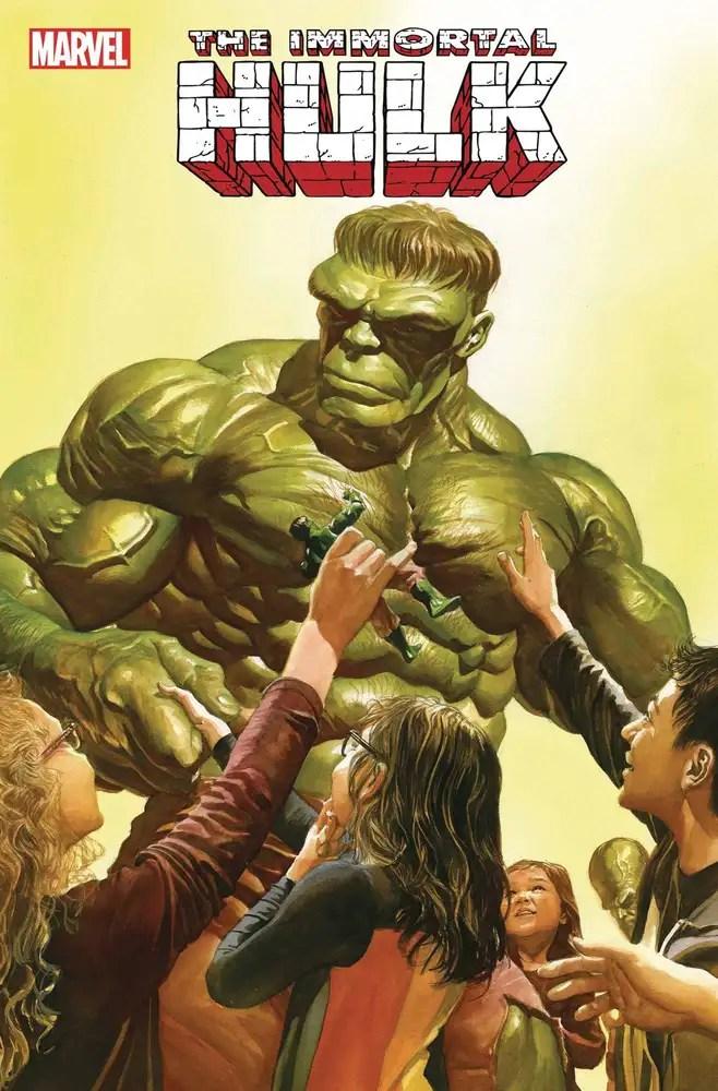 APR201092 ComicList: Marvel Comics New Releases for 09/02/2020