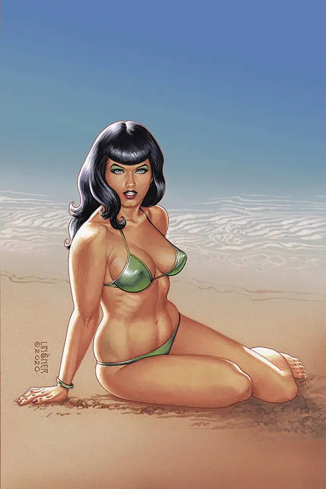 APR201140 ComicList: Dynamite Entertainment New Releases for 08/19/2020