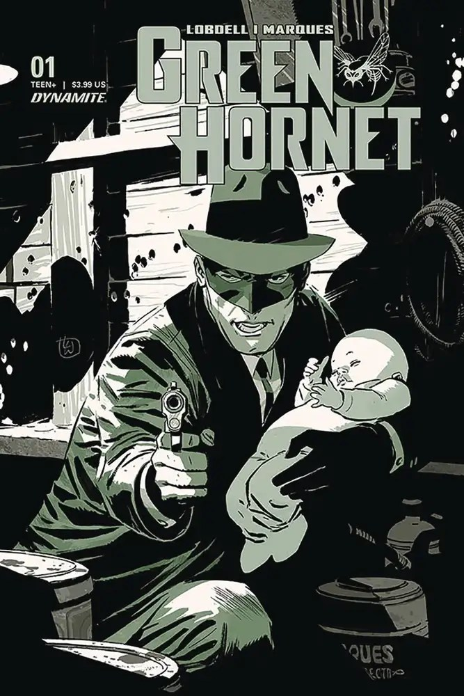 APR201142 ComicList: Dynamite Entertainment New Releases for 07/22/2020