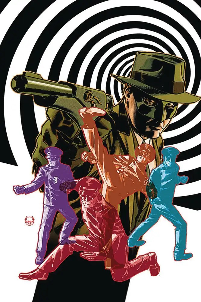 APR201154 ComicList: Dynamite Entertainment New Releases for 08/19/2020