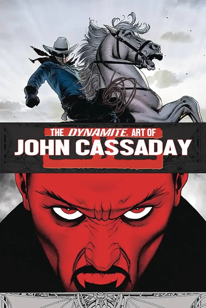 APR201179 ComicList: Dynamite Entertainment New Releases for 05/12/2021