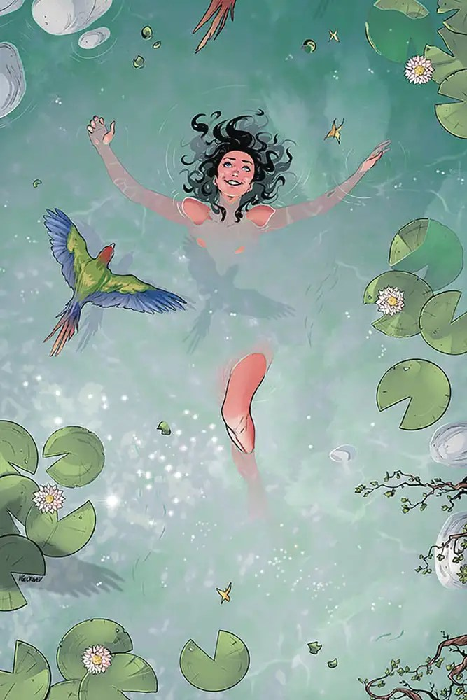 APR201258 ComicList: Dynamite Entertainment New Releases for 09/02/2020