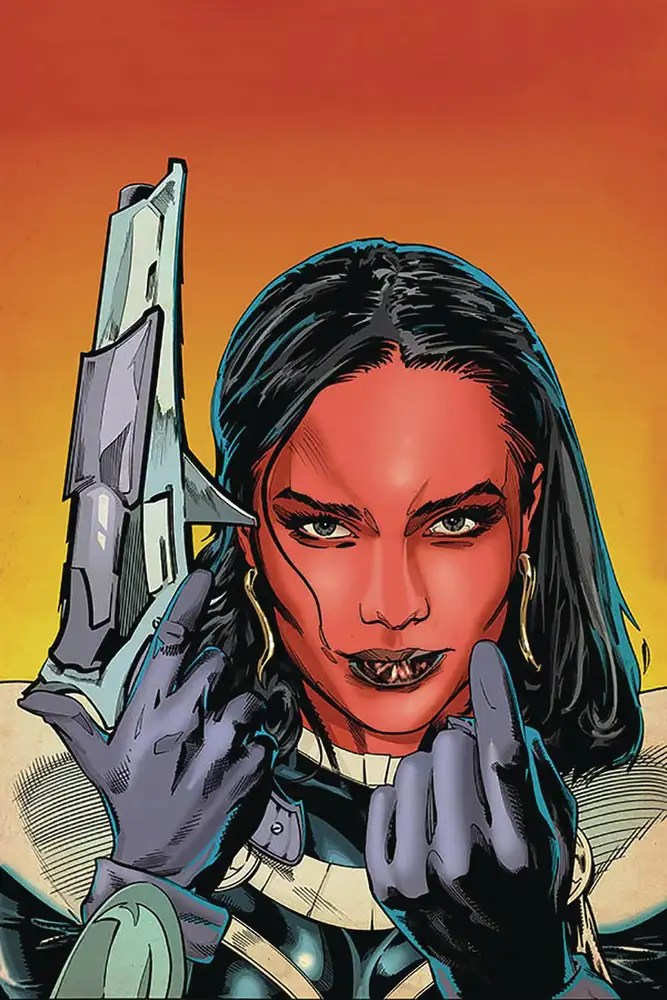 APR201260 ComicList: Dynamite Entertainment New Releases for 09/02/2020