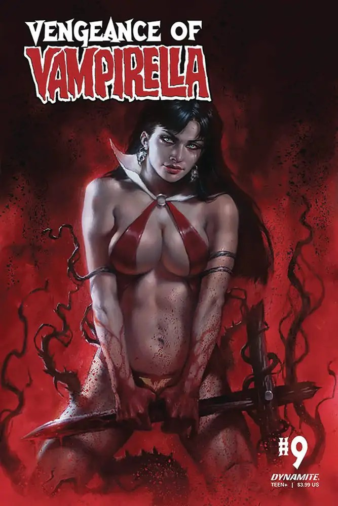 APR201317 ComicList: Dynamite Entertainment New Releases for 07/22/2020