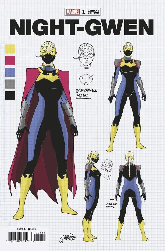 APR210720 ComicList: Marvel Comics New Releases for 06/09/2021