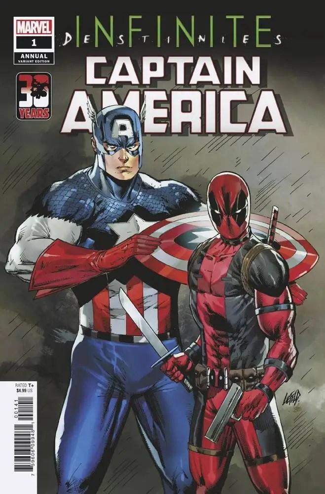 APR210737 ComicList: Marvel Comics New Releases for 06/16/2021