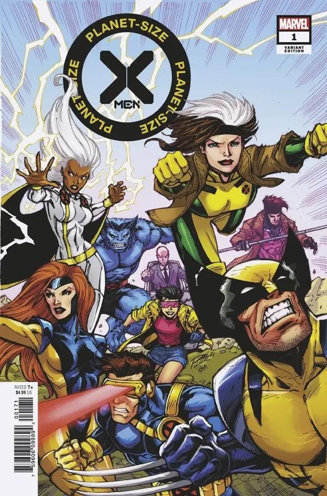 APR210748 ComicList: Marvel Comics New Releases for 06/16/2021