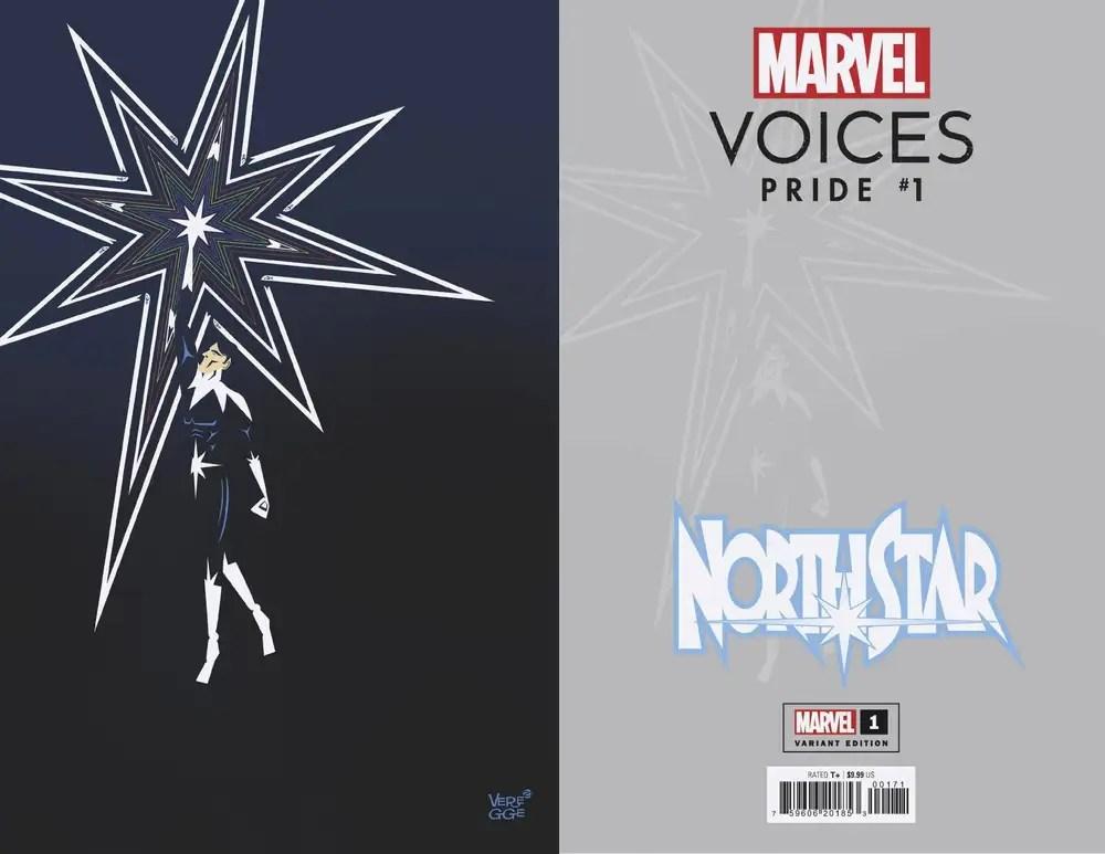 APR210812 ComicList: Marvel Comics New Releases for 06/23/2021