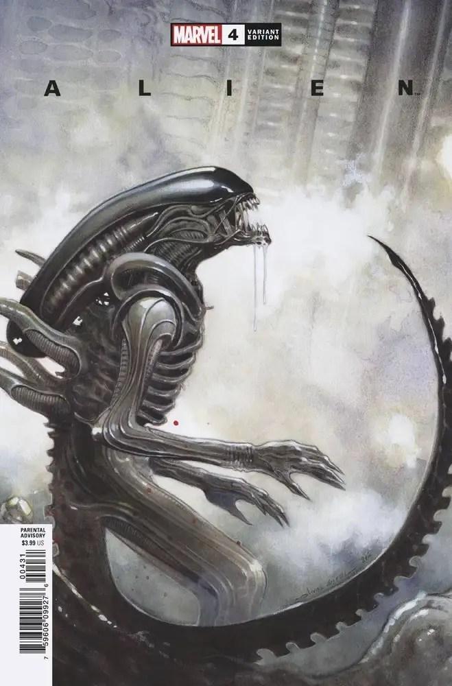 APR210834 ComicList: Marvel Comics New Releases for 06/16/2021