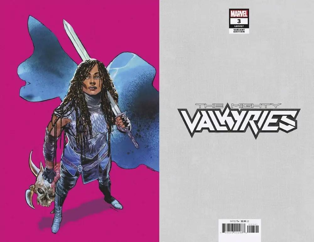 APR210878 ComicList: Marvel Comics New Releases for 06/16/2021