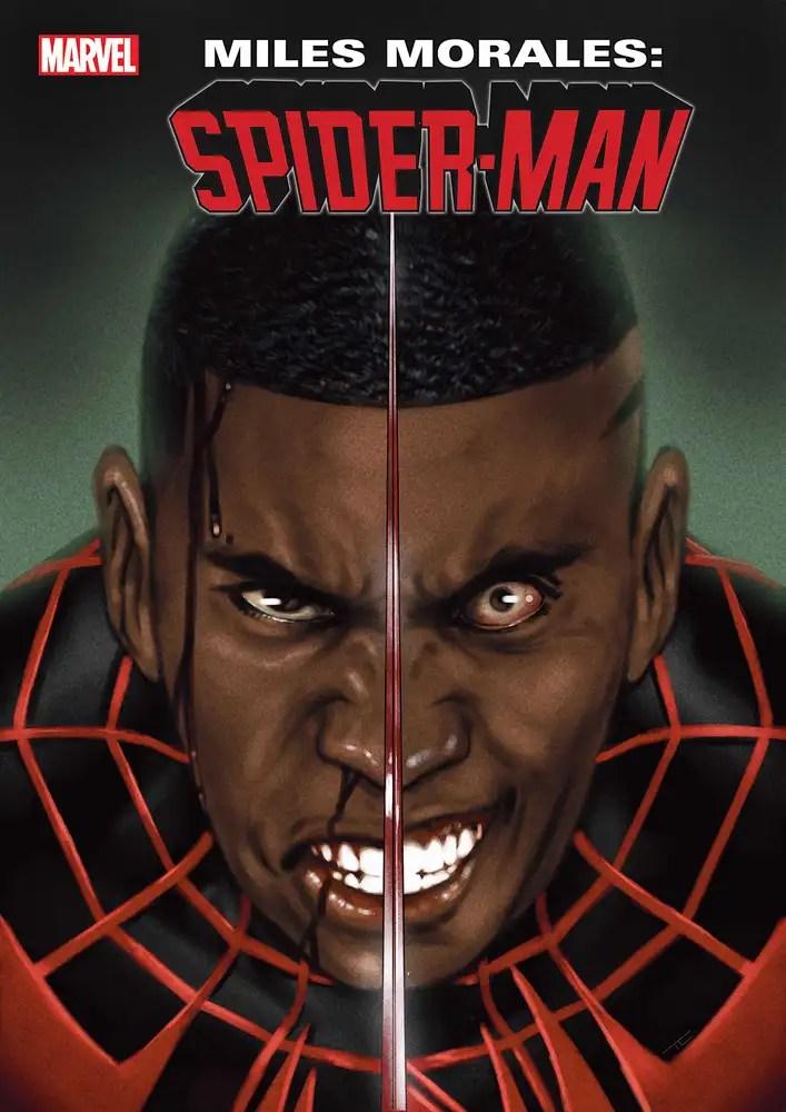 APR210892 ComicList: Marvel Comics New Releases for 06/16/2021