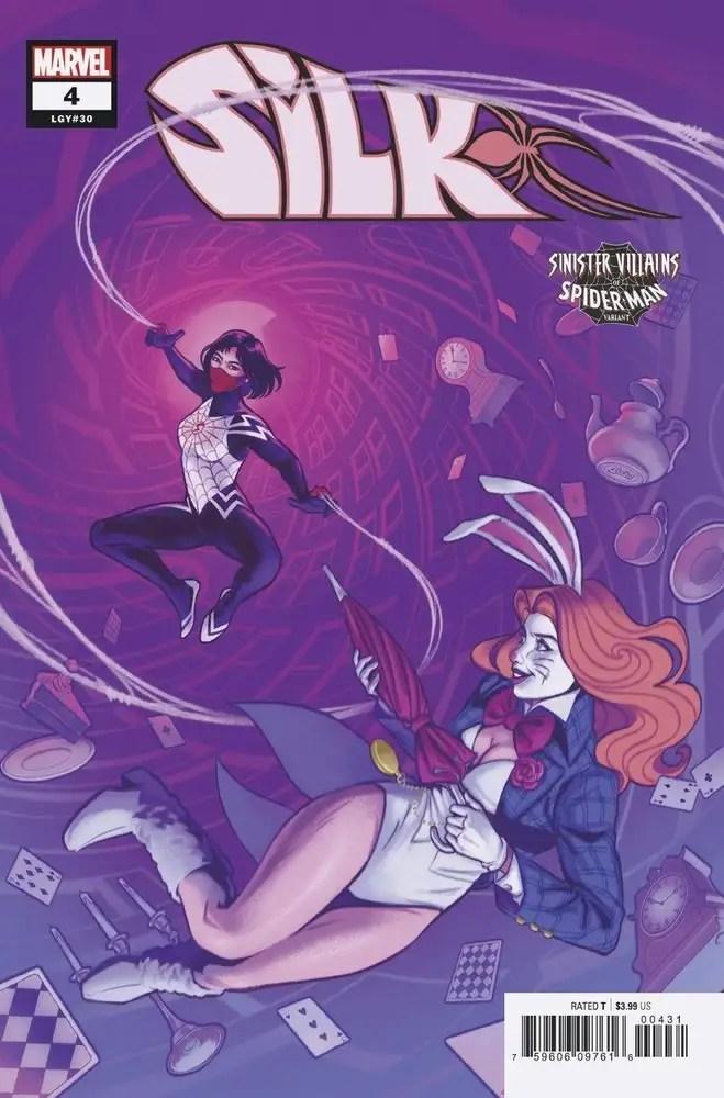 APR210902 ComicList: Marvel Comics New Releases for 06/23/2021