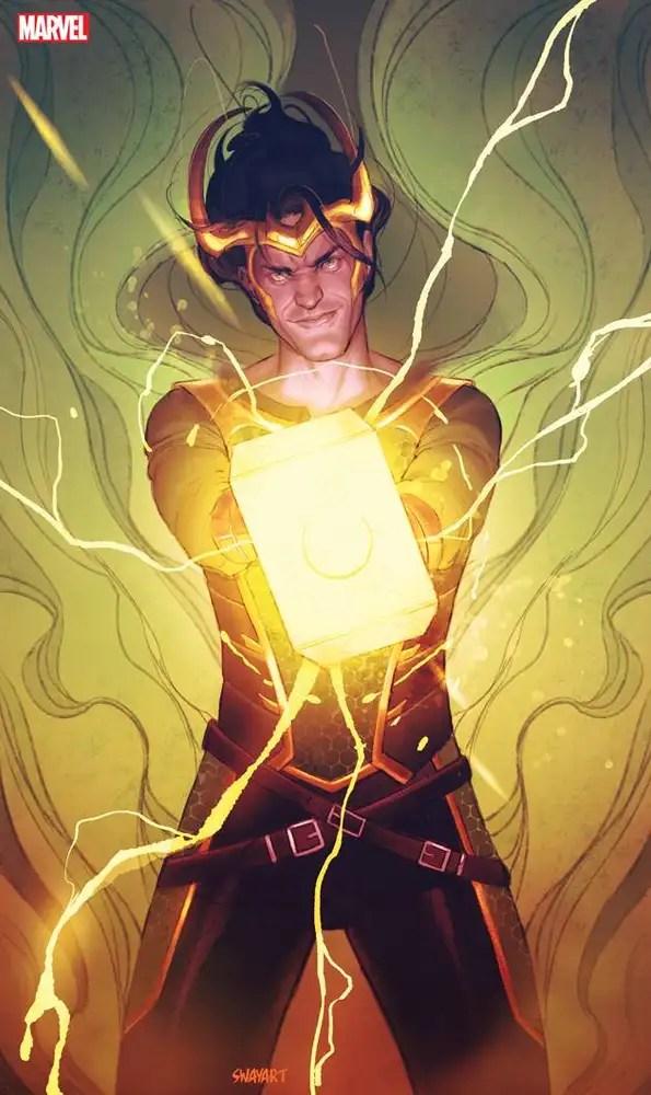 APR210918 ComicList: Marvel Comics New Releases for 06/02/2021