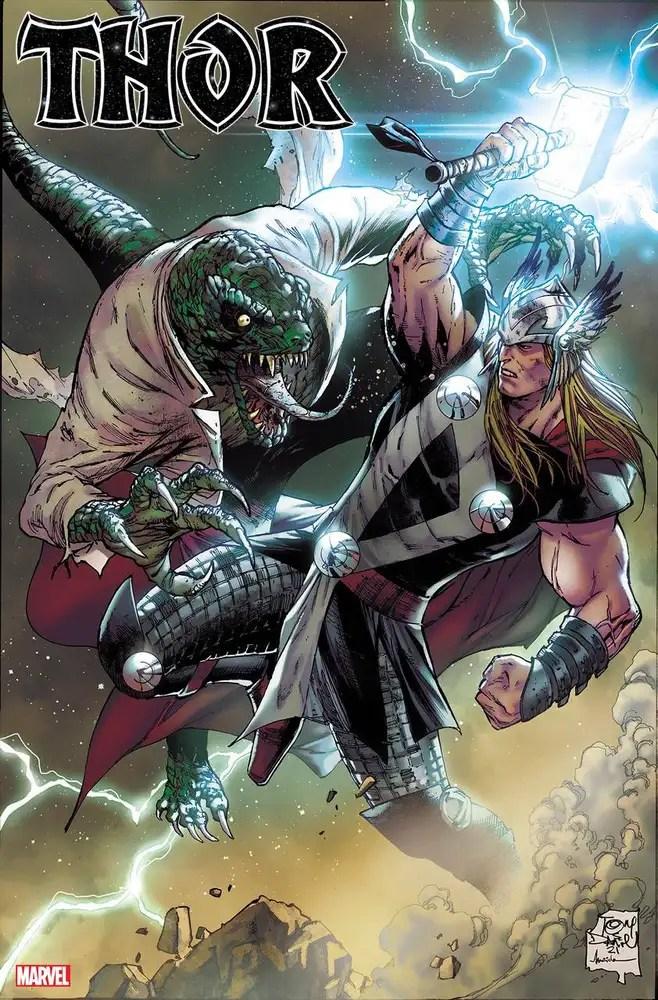 APR210934 ComicList: Marvel Comics New Releases for 07/14/2021