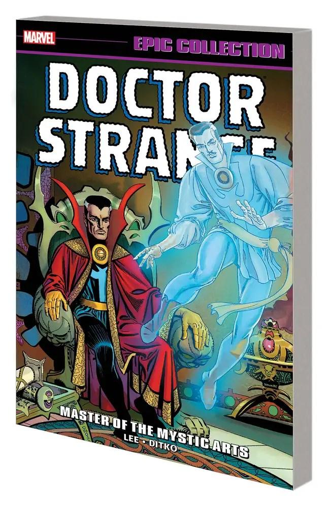 APR210998 ComicList: Marvel Comics New Releases for 07/21/2021