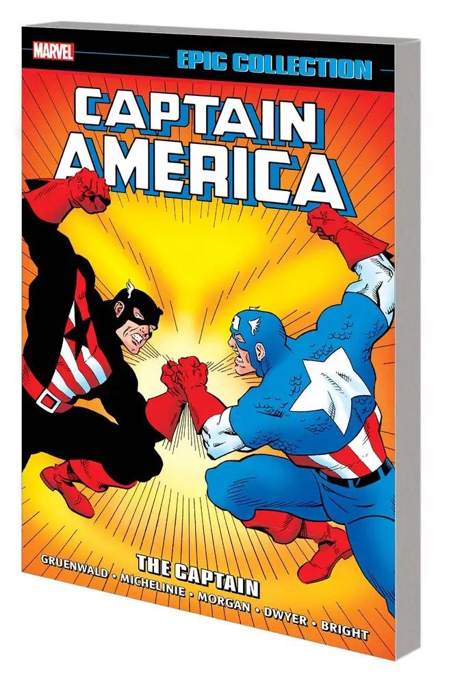 APR211002 ComicList: Marvel Comics New Releases for 08/11/2021
