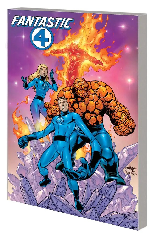 APR211004 ComicList: Marvel Comics New Releases for 07/28/2021
