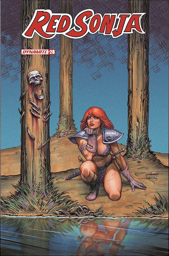 APR211121 ComicList: Dynamite Entertainment New Releases for 06/23/2021