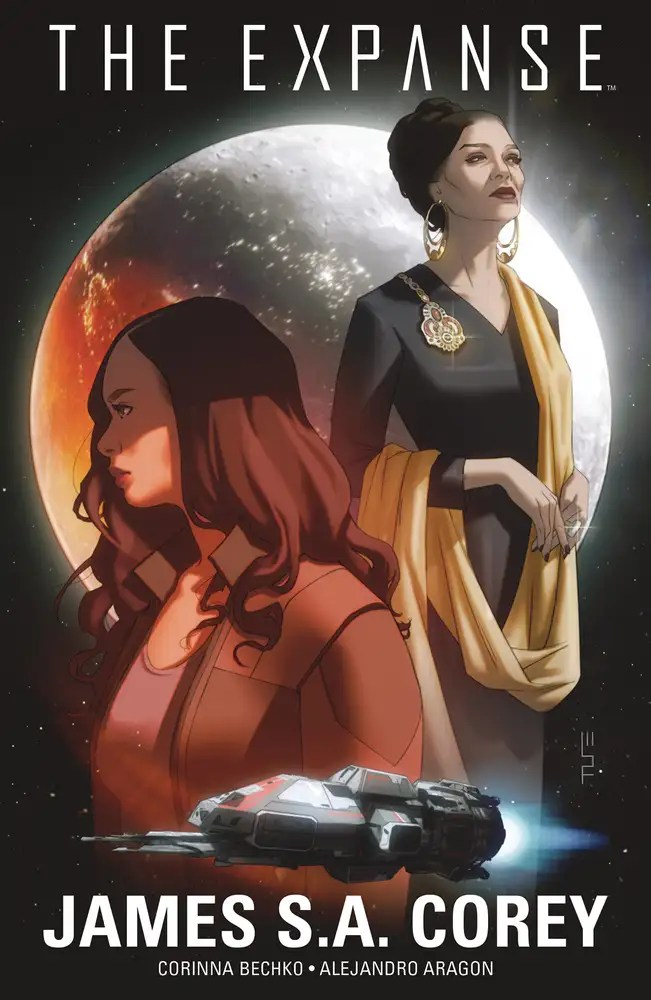 APR211231 ComicList: BOOM! Studios New Releases for 08/04/2021