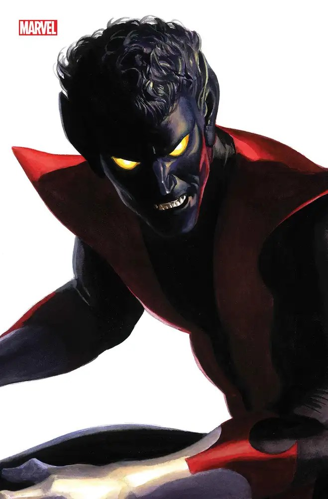 AUG200625 ComicList: Marvel Comics New Releases for 10/21/2020