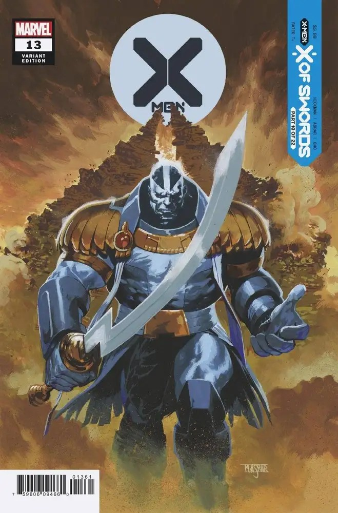AUG200627 ComicList: Marvel Comics New Releases for 10/21/2020