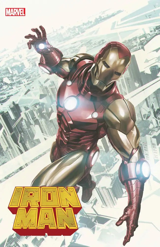 AUG200669 ComicList: Marvel Comics New Releases for 10/21/2020