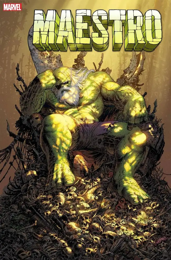 AUG200689 ComicList: Marvel Comics New Releases for 10/21/2020