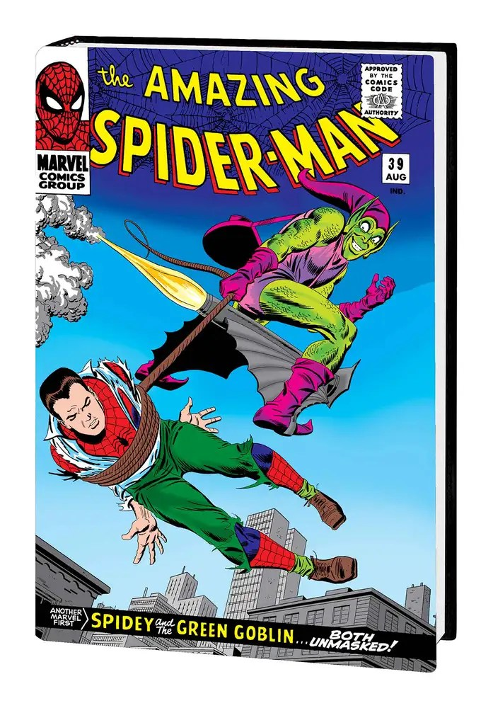 AUG200728 ComicList: Marvel Comics New Releases for 01/27/2021