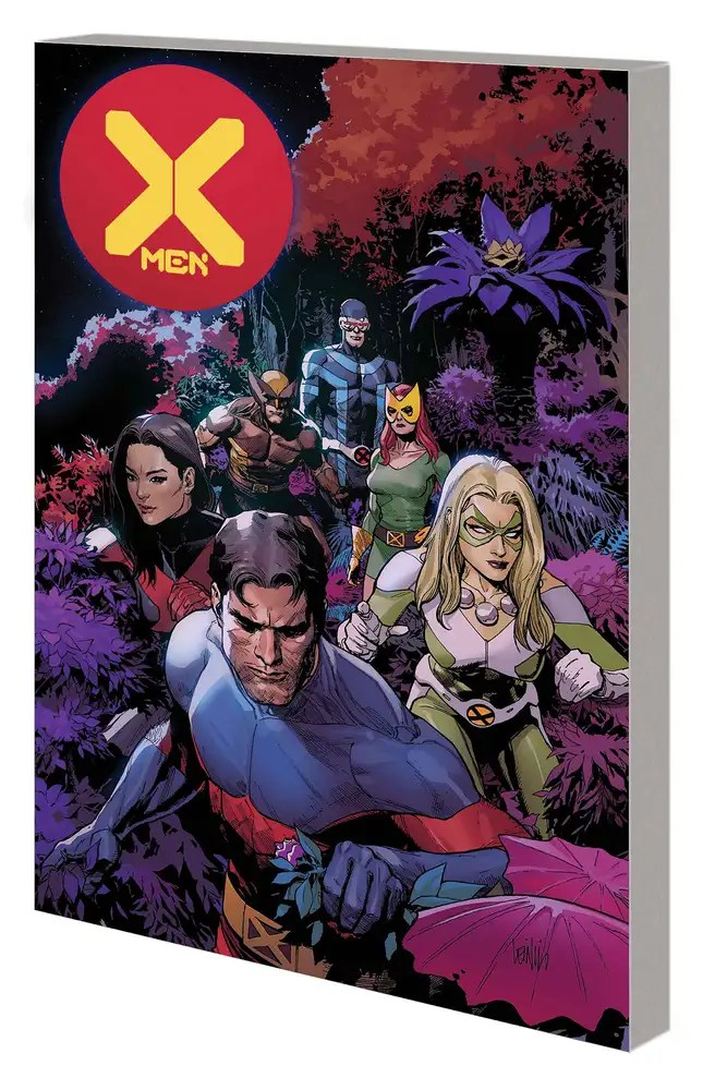 AUG200748 ComicList: Marvel Comics New Releases for 11/11/2020