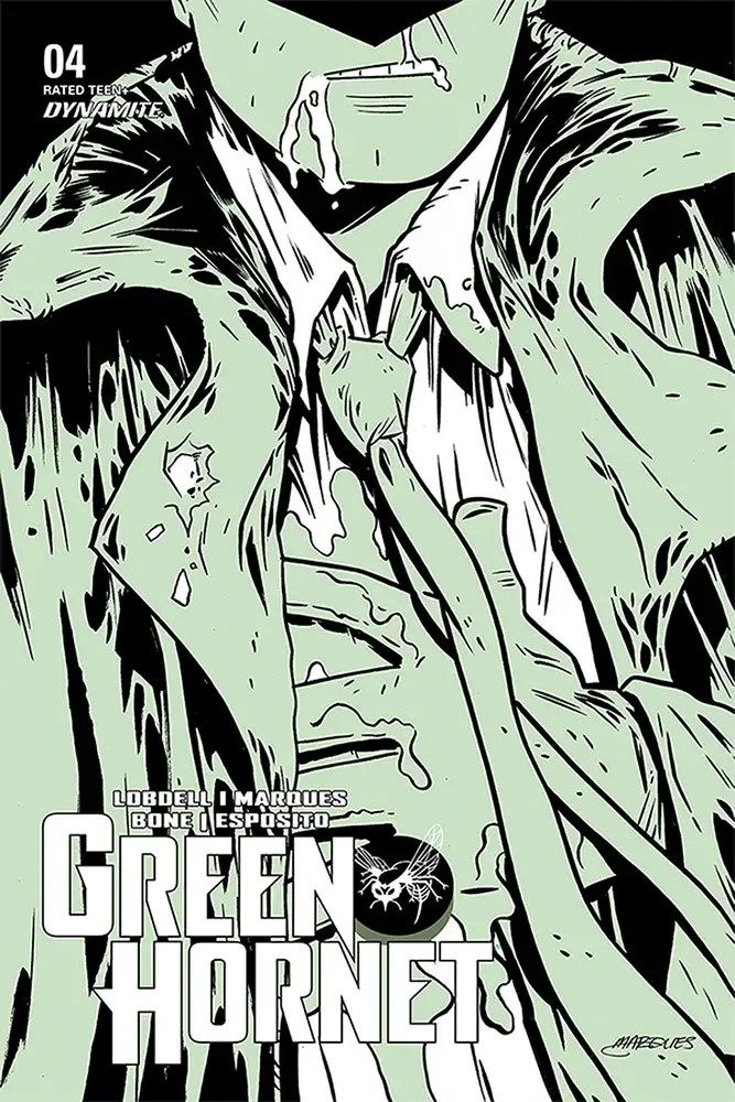 AUG200846 ComicList: Dynamite Entertainment New Releases for 11/25/2020