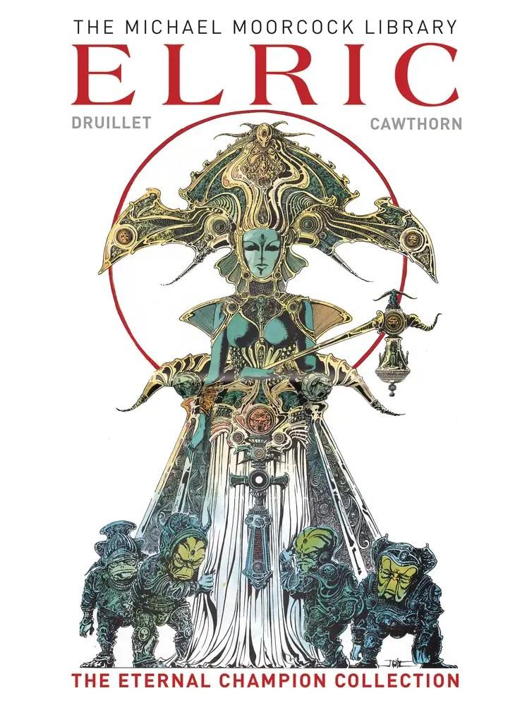 AUG201632 ComicList: Titan Comics New Releases for 02/24/2021