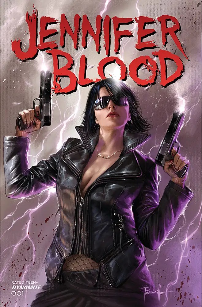 AUG210653 ComicList: Dynamite Entertainment New Releases for 10/06/2021