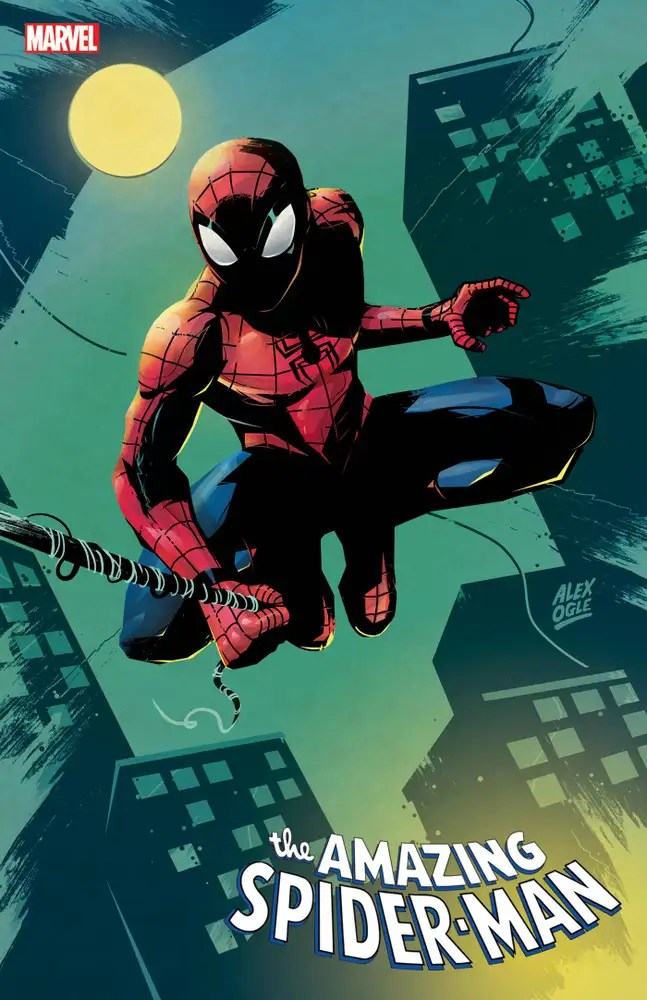 AUG211034 ComicList: Marvel Comics New Releases for 10/06/2021