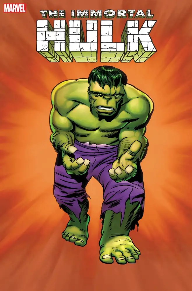 AUG211051 ComicList: Marvel Comics New Releases for 10/13/2021
