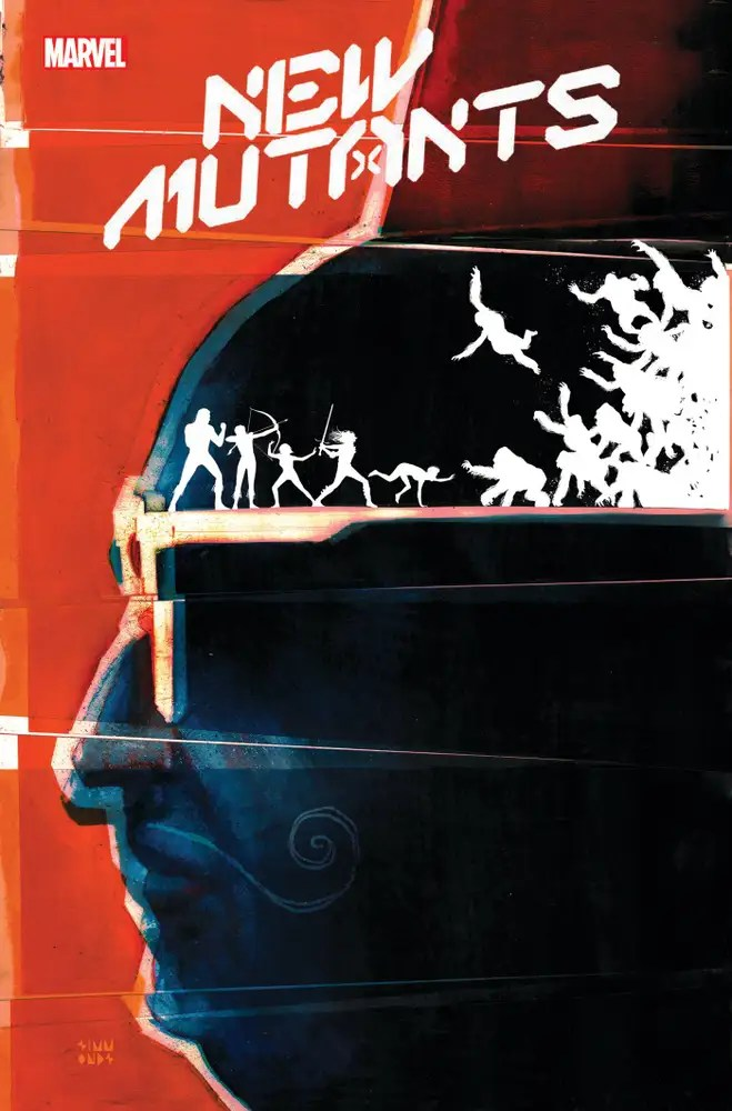 AUG211160 ComicList: Marvel Comics New Releases for 10/06/2021