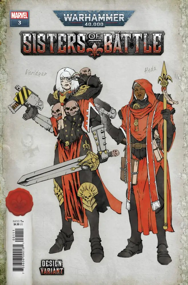 AUG211226 ComicList: Marvel Comics New Releases for 10/13/2021