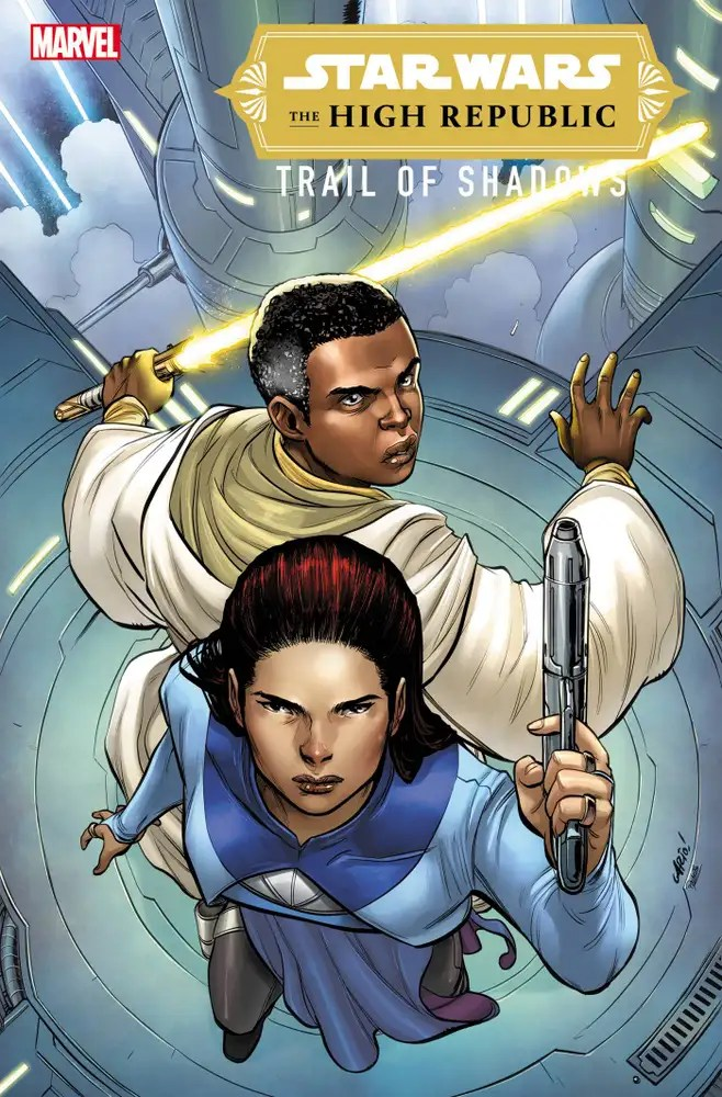 AUG211231 ComicList: Marvel Comics New Releases for 10/13/2021