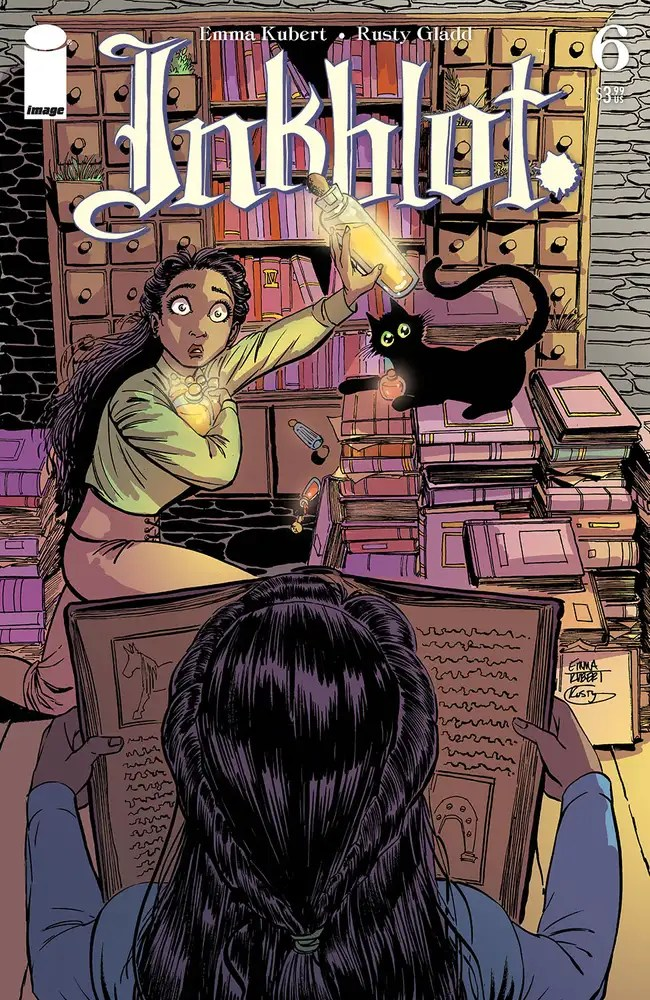 DEC200206 ComicList: Image Comics New Releases for 02/03/2021