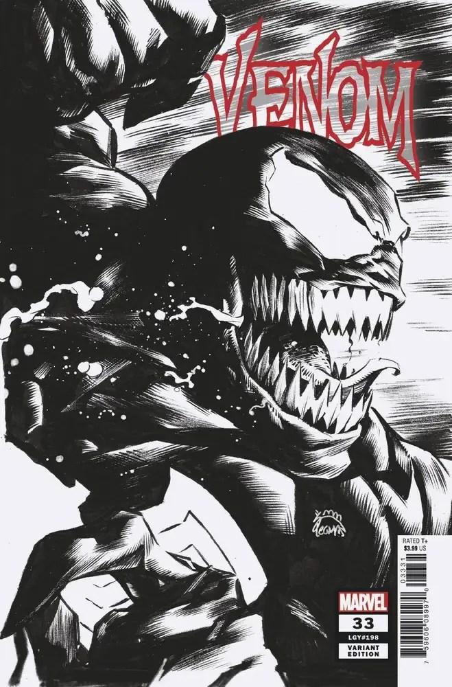 DEC200489 ComicList: Marvel Comics New Releases for 02/03/2021