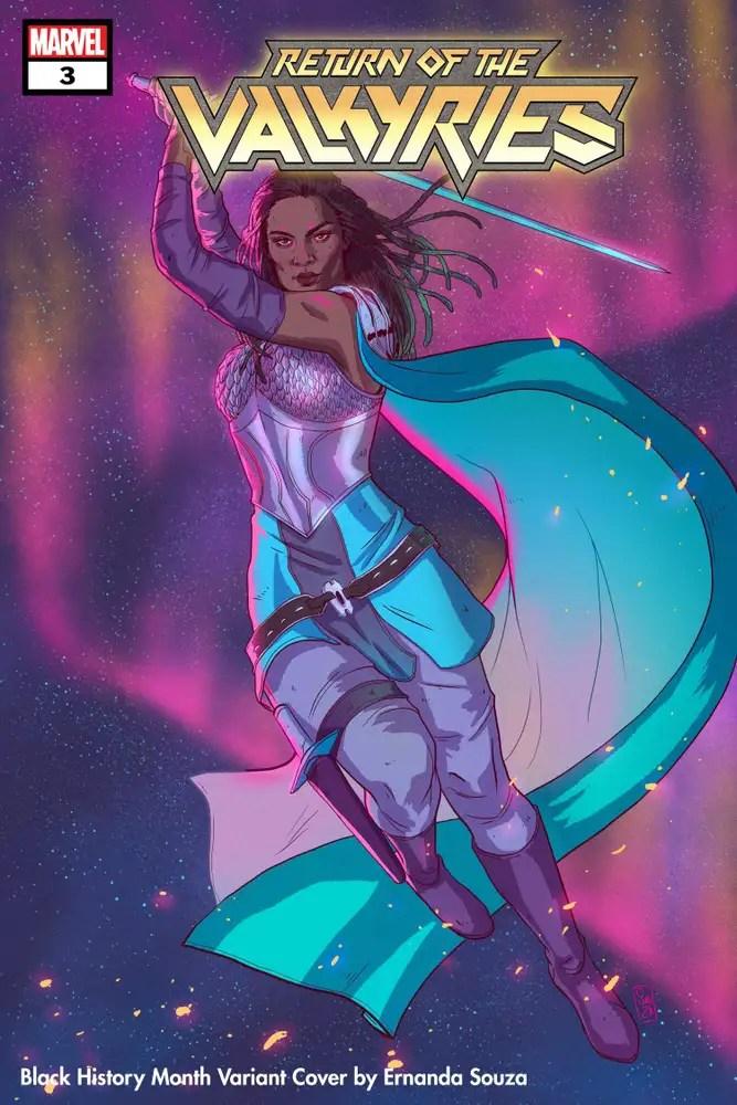 DEC200523 ComicList: Marvel Comics New Releases for 02/24/2021