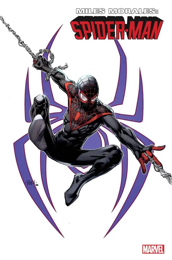 DEC200528 ComicList: Marvel Comics New Releases for 02/17/2021