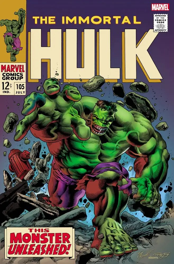 DEC200559 ComicList: Marvel Comics New Releases for 03/10/2021