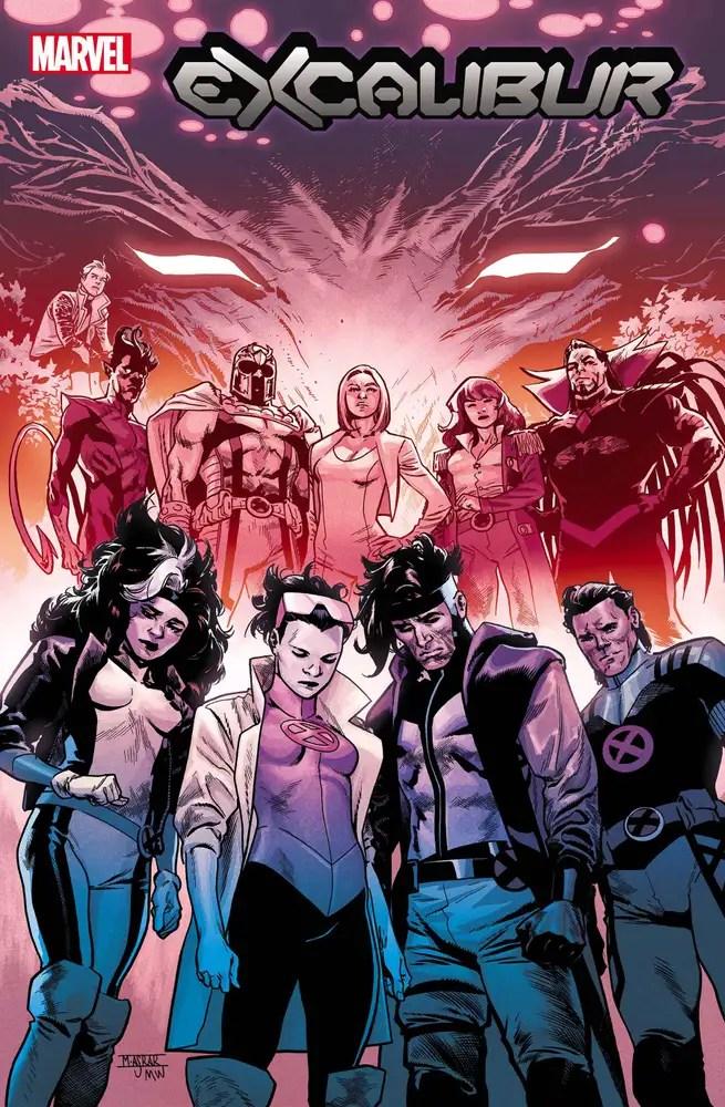 DEC200581 ComicList: Marvel Comics New Releases for 02/10/2021