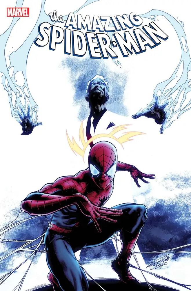 DEC200586 ComicList: Marvel Comics New Releases for 02/10/2021